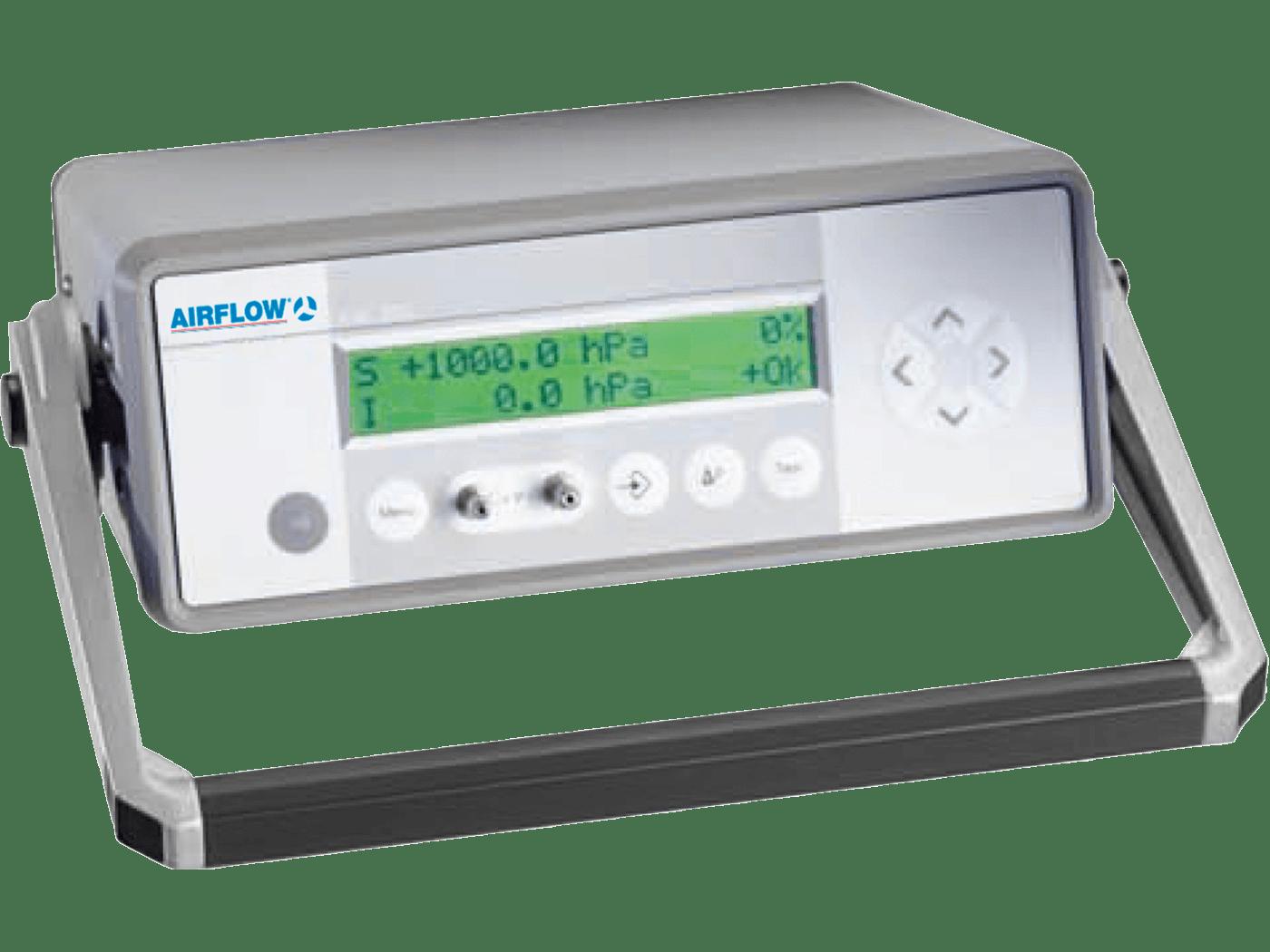 Druckkalibriergerät KAL 200, netzunabhänging